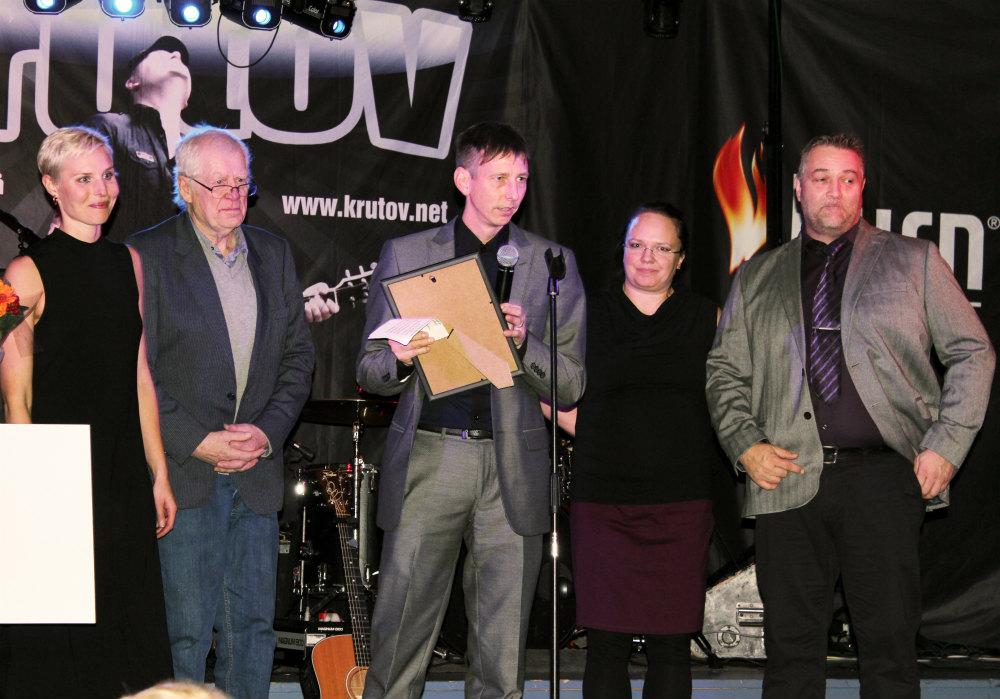 Nids-priset 2017